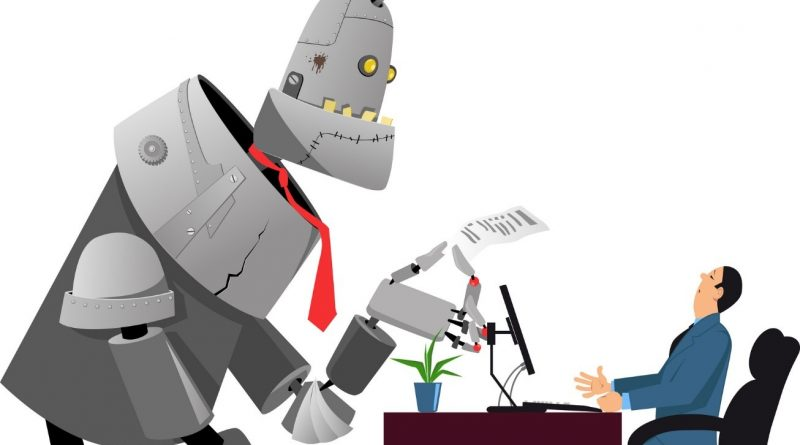 Artificial Intelligence (AI) & HRM